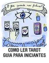 Como ler tarot: guia para iniciantes