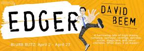 Edger - 12 April