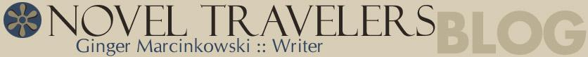 Novel Travelers...