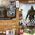 Capa Assassins Creed IV Black Flag Wii U
