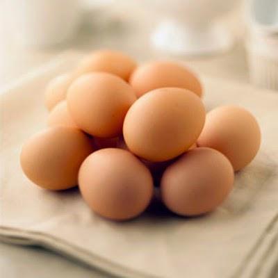 Thực đơn giảm cân hiệu quả nhất với trứng