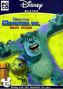Monster Inc. Scare Island Genre: Adventure you can play in everywhere