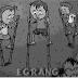 Egrang, Salah Satu Permainan Tradisional Indonesia