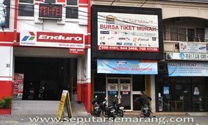 Mega Wisata: Bursa Tiket Murah