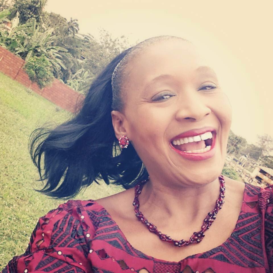 Nigerian Gossip Blogger Nkem Blaise