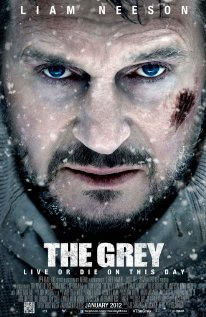 The Grey (2011) BluRay 720p 650MB