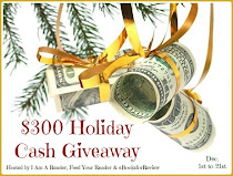 #Holiday $300 #CASH #GIVEAWAY TO 12-21! CLICK PHOTO to #ENTER!