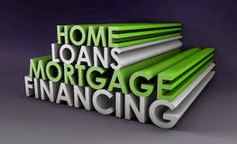 Home loans are cost