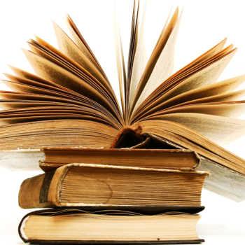 Kirjan luin - blogi