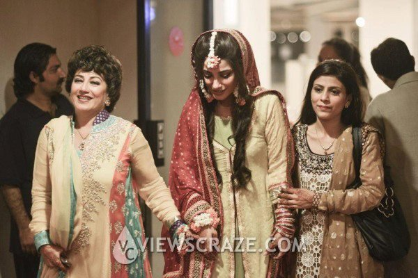 navin waqar getting married