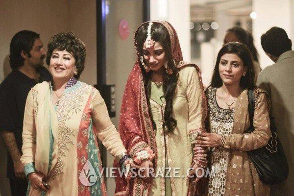 navin waqar getting married