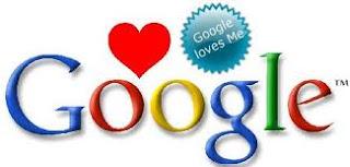 Cara agar google jatuh cinta pada blog kita bagian 2