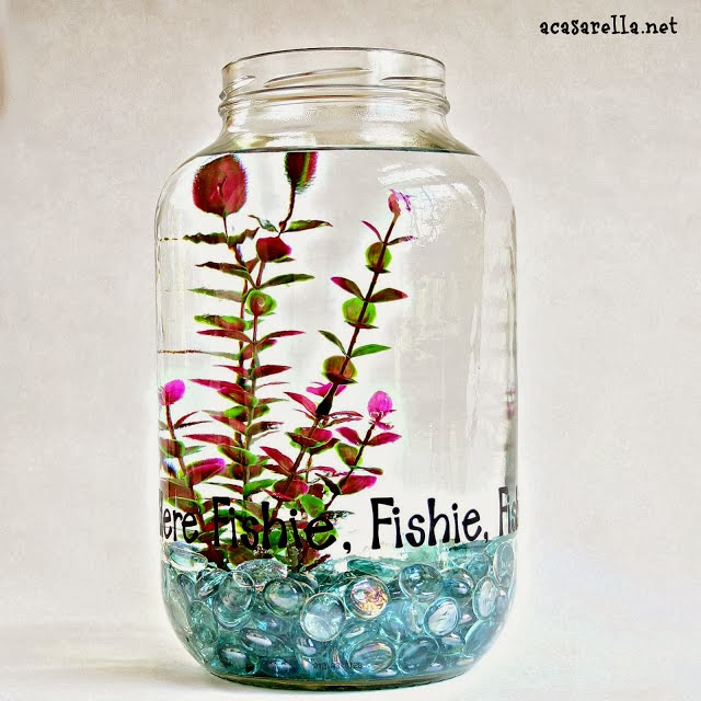 http://www.acasarella.net/2013/09/pickle-jar-fish-bowl.html