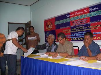 MESYUARAT AGUNG KHAS KSBK 30.06.2012