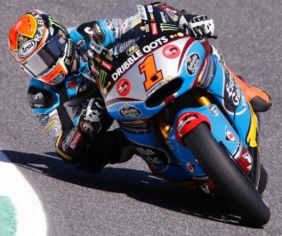Prediksi Hasil Race Moto2 Mugello, Italy 2015
