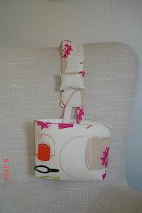 Stor sypose med nålepute