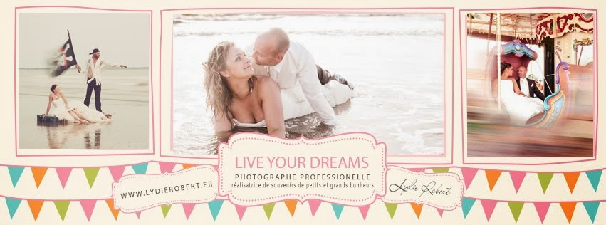 Live Your Dreams Photography