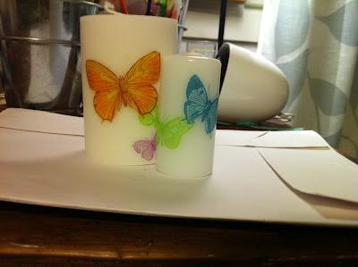 Perhos kuosi