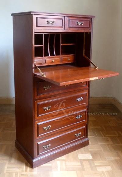 Retroalmacen tienda online de antig edades vintage y - Muebles estilo antiguo ...