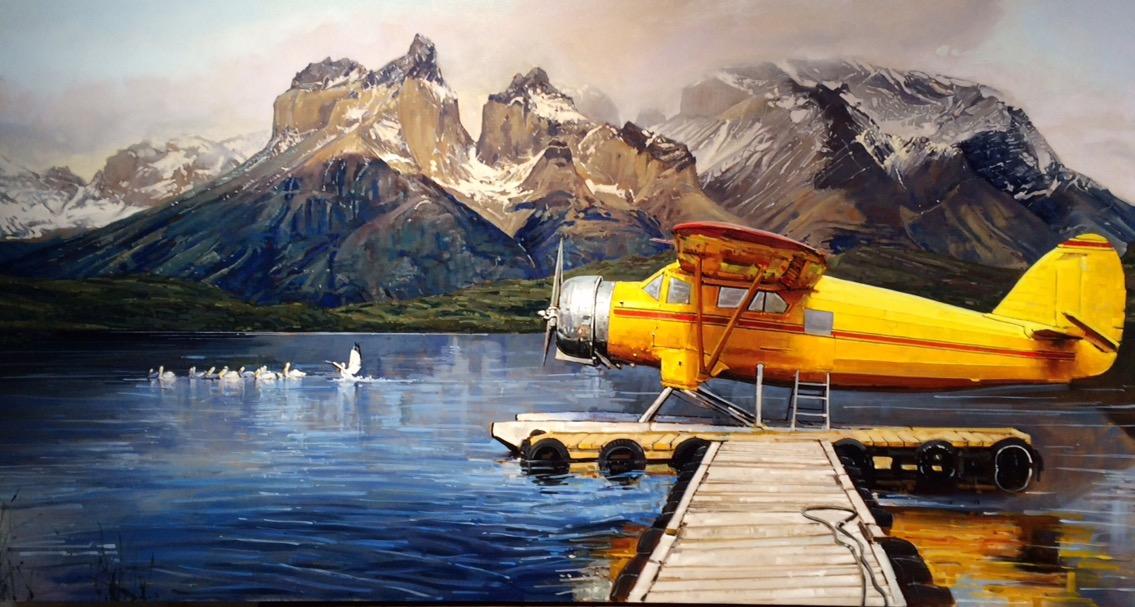 Santiago Michalek Fine Art