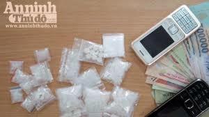 Gia Lai: Bắt giữ 2 đối tượng tàng trữ chất ma túy