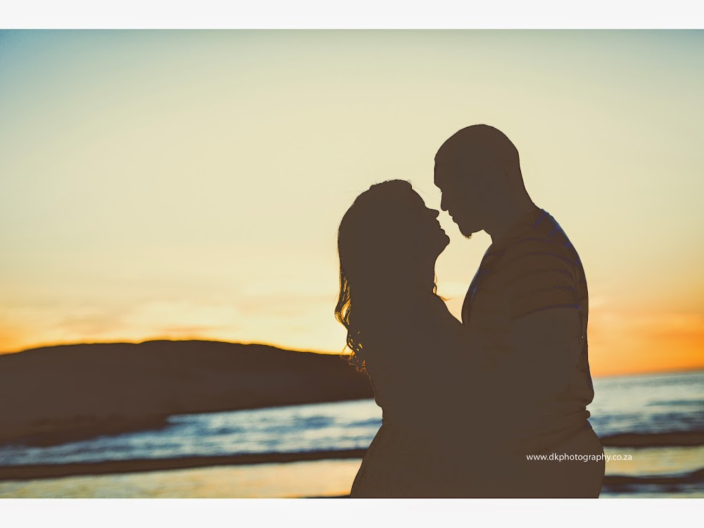 DK Photography LASTWEB-295 Robyn & Angelo's Engagement Shoot on Llandudno Beach { Windhoek to Cape Town }  Cape Town Wedding photographer