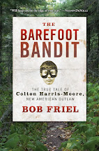 Barefoot Bandit Colton Harris
