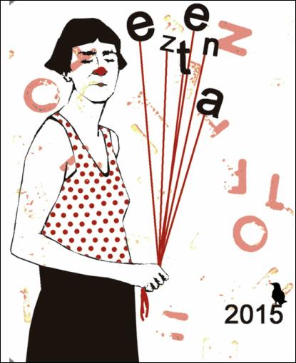 EZTENA teatro egunak 2015
