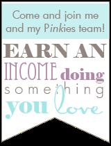Ook Pinkie worden ?