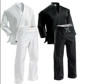 macam macam baju karate info karate