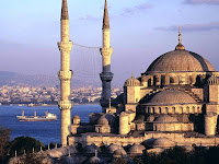 Best Honeymoon Destinations In Europe - Istanbul, Turkey