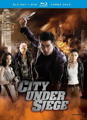 Cuộc Chiến Dị Nhân City