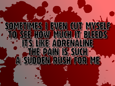 Stan - Eminem Song Lyric Quote in Text Image