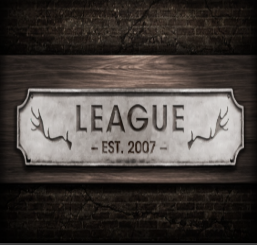 League ♥