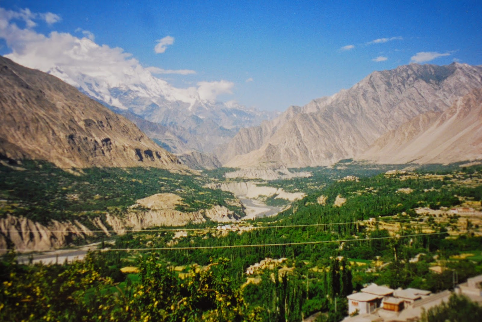 Beautiful Places In Pakistan Pictures To Pin On Pinterest Pinsdaddy