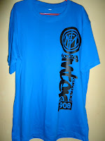 Kaos-Sablon-Inter Milan-(Ready Stock)