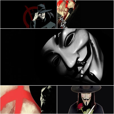 essay v vendetta Book reports essays: v for vendetta v for vendetta this essay v for vendetta and other 63,000+ term papers, college essay examples and free essays are available now on reviewessayscom.