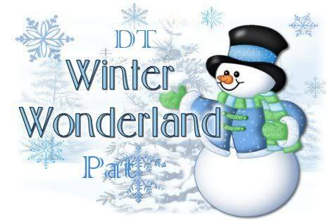 WINTER WONDERLAND DT
