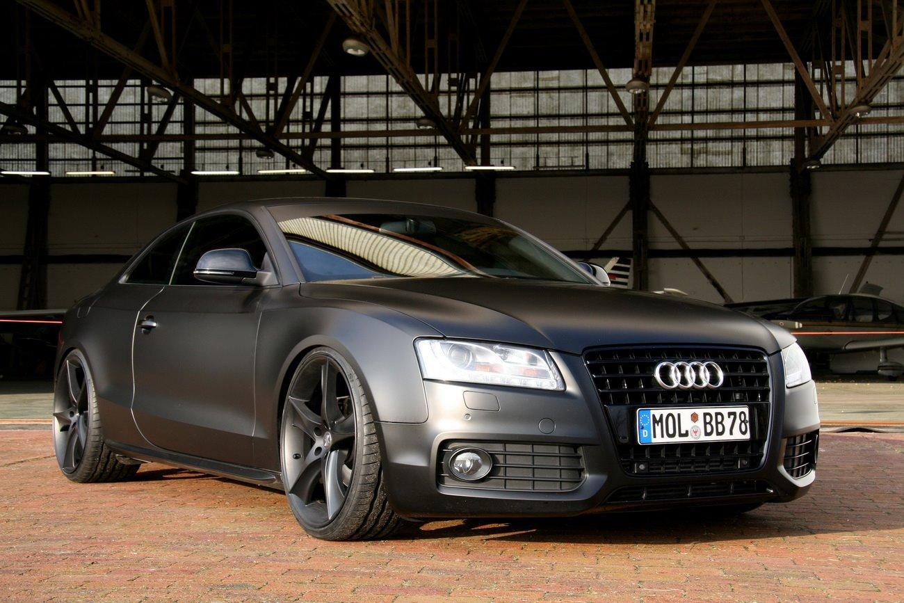 Audi S5 Coupe  Auto Express