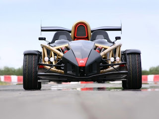 2012 Ariel Atom V8 Supercharged photo