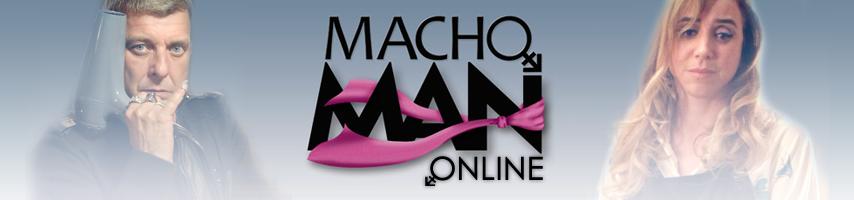 Macho Man Online