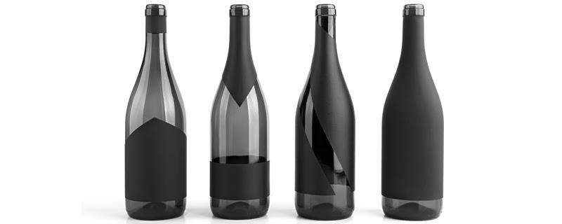 Diseña la etiqueta según lo que te sugiera el vino