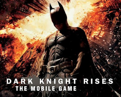 Download Batman The Dark Knight Rises for your android & iOS