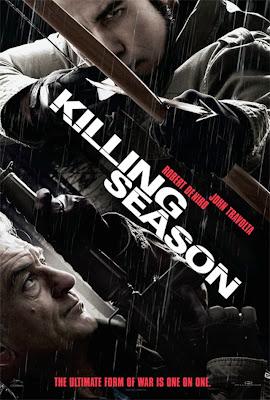 Killing Season (2013) / Killing Season (2013)