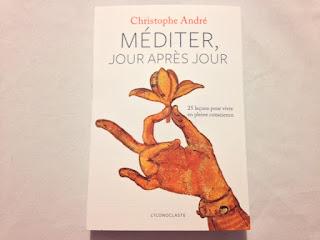Méditer, jour après jour - Christophe André