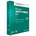 Kaspersky Anti-Virus 2014 Full Activator Version