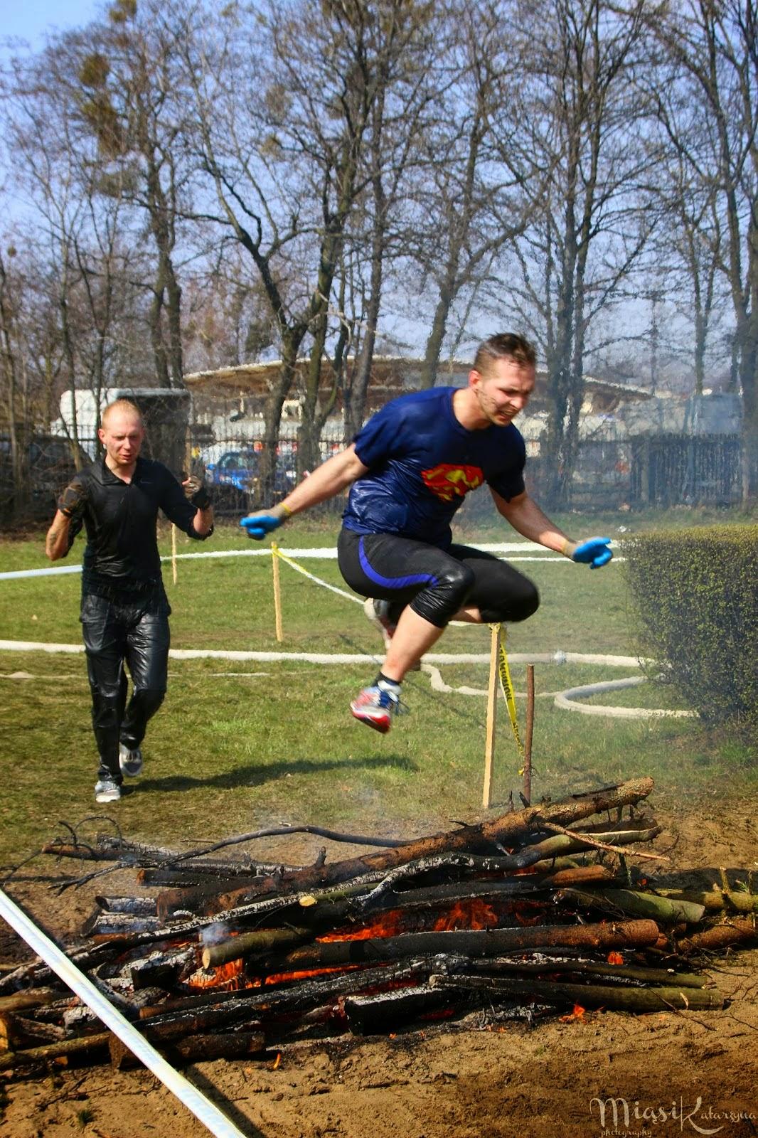 Runmageddon Rekrut Sopot