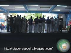 GRUPO DE CAPOEIRA CARIOCA