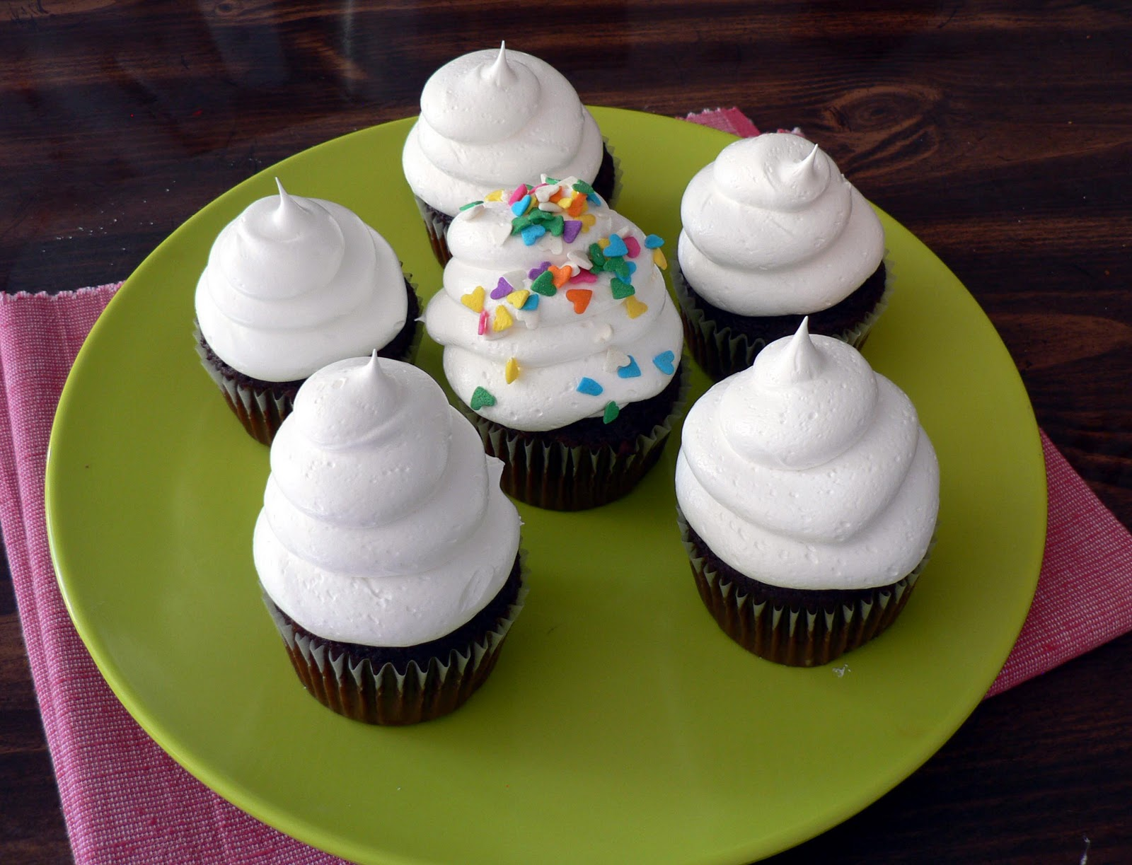 Easy White Icing Recipe — Dishmaps