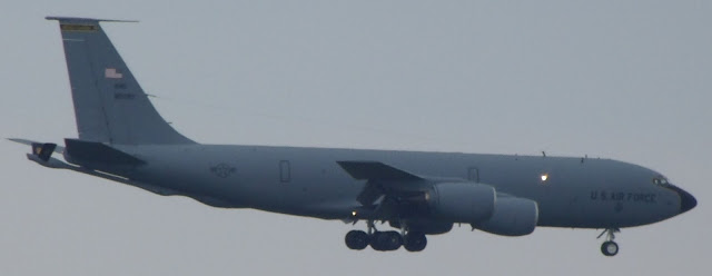 171st ARW KC-135 photo